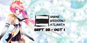 【ライブ情報】9/28-10/1 アメリカ・アトランタにて開催される「ANIME WEEKEND ATLANTA」に華風月が出演決定!